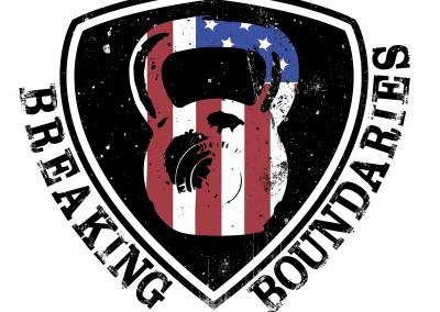CrossFit Breaking Boundaries