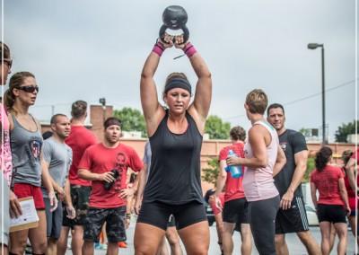 Georgia Fitness League Dog Days of Summer CrossFit Labrador Rescue Atlanta-2