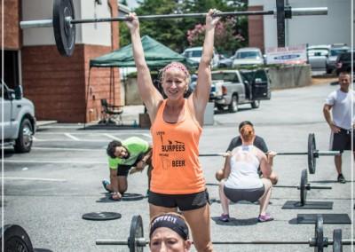 Georgia Fitness League Dog Days of Summer CrossFit Labrador Rescue Atlanta-311