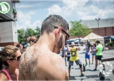 Georgia Fitness League Dog Days of Summer CrossFit Labrador Rescue Atlanta-365