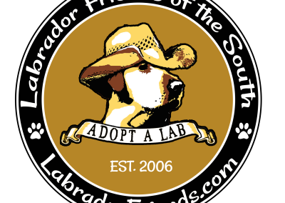 Labrador Friends of the South
