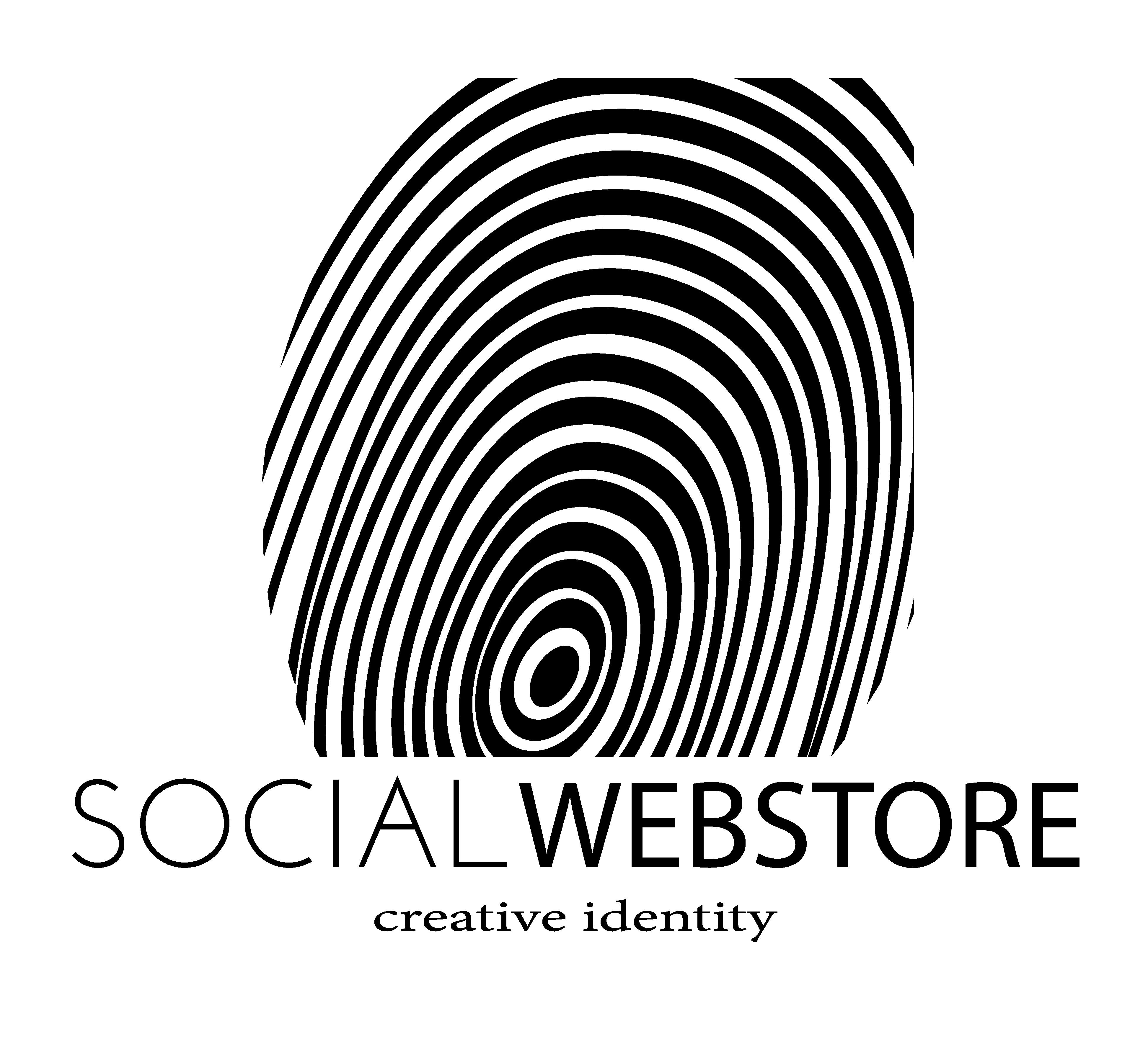 Social WebStore | 404.422.9196